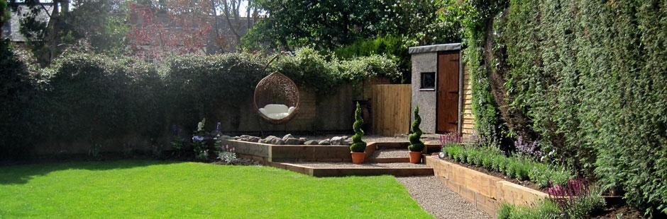 Garden Design Ideas Leicestershire Garden Design Classic